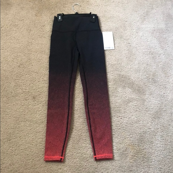lululemon athletica Pants - Lululemon Wonder Unders